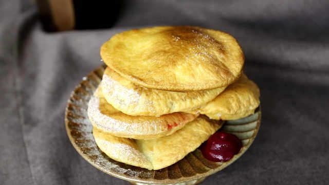 圣马洛酥饼:一顿操作猛如虎,最后还归朴素