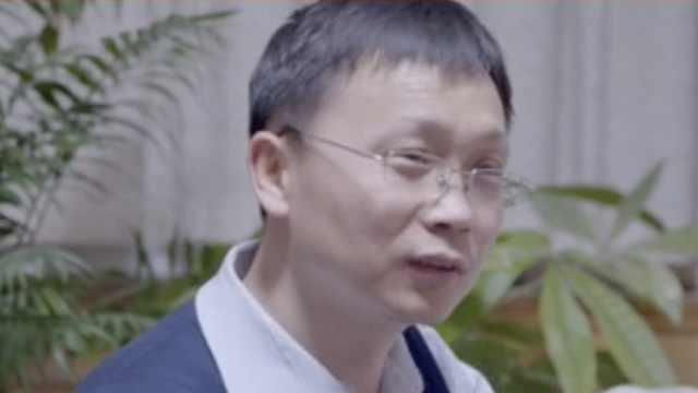 《中国医生》:朱良付让女儿学医