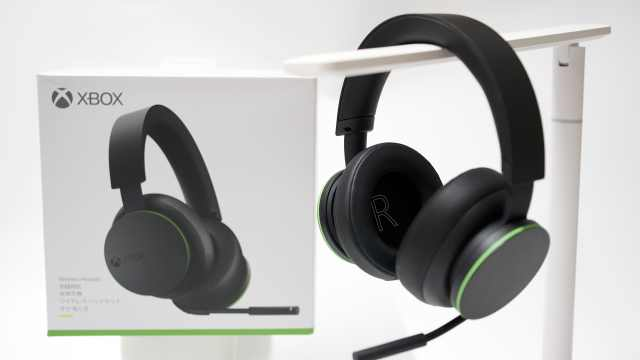 Xbox无线耳机上手:颜值,性价比和信仰,全都要
