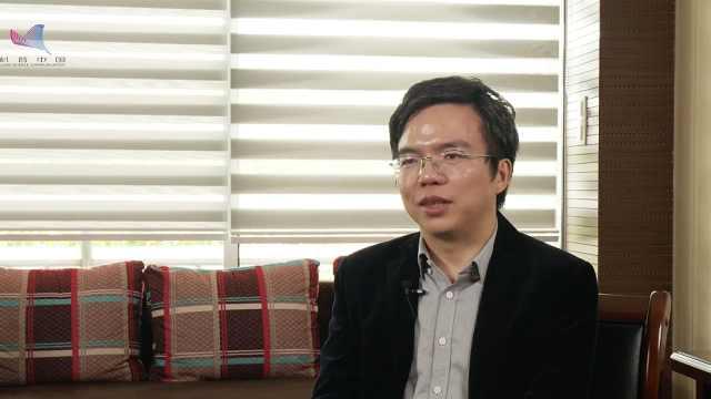 我是科学家:陈宇翱