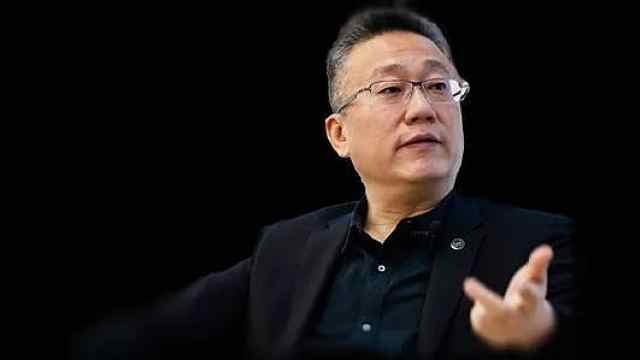"""威马沈晖:新能源汽车""""泡沫"""" 就像房地产"""