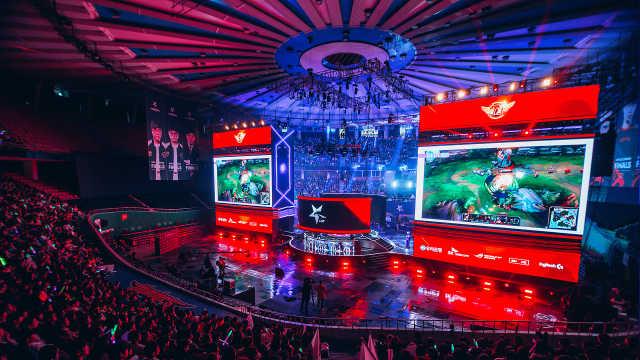 中国电竞飞速发展引韩媒担忧:未来韩国电竞产业或难匹敌中国