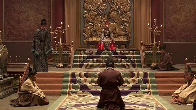 在越南建立国家,成为春秋五霸,就连日本皇室都是吴氏后人