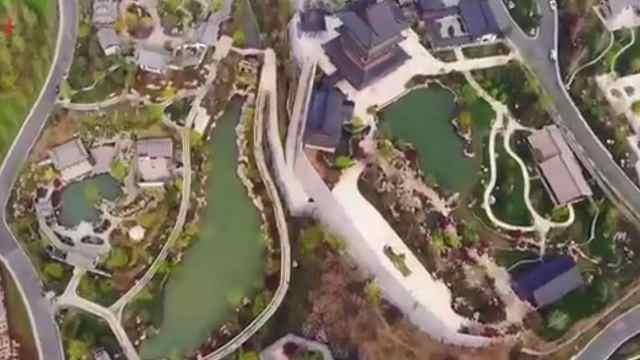 """永远盛开的""""南京花园""""来了!快报记者带你先睹为快"""