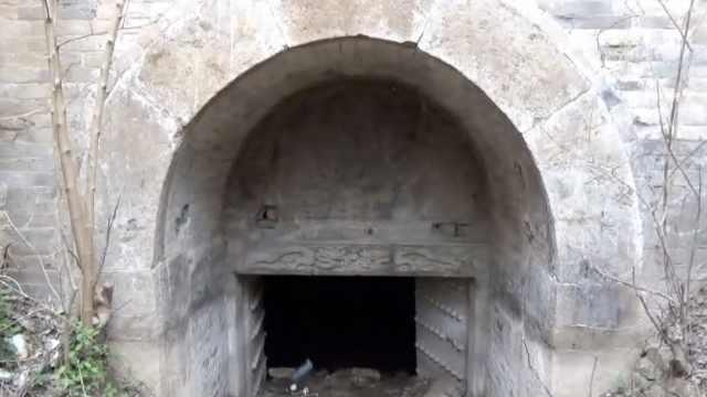 农田里频现盗洞,原来藏着明代最大亲王家族墓