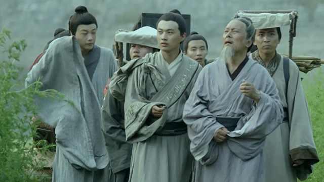 杨洋、蔡伦、鲁智深居然是一家人,他们的祖先又是谁呢?