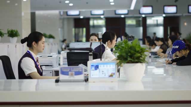 深圳智慧政务蝉联全国重点城市第一名,优在哪儿?