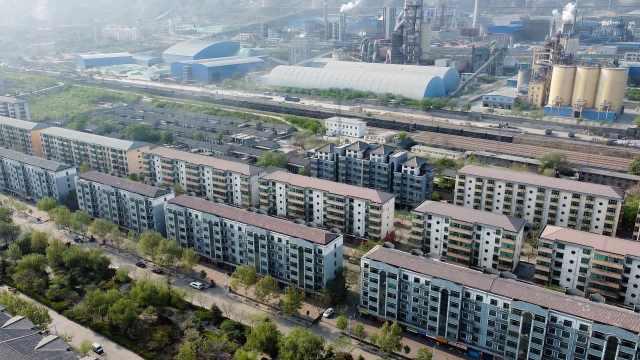 山西版华西村:建景区开工厂,上学免费看病报销