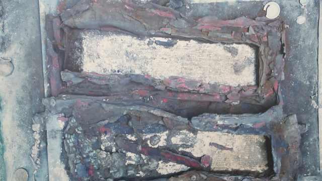 藏在博物馆里的东汉大墓:墓主身着玉衣疑为楚王刘英