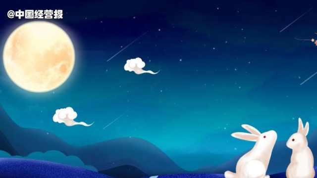 可上九天揽月!玉兔探月北斗指路,中国航天历程有多浪漫?