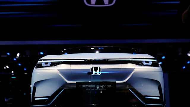 本田:2040年将停售燃油车,2050 年实现0事故死亡