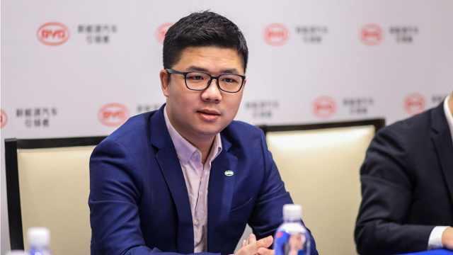 比亚迪赵长江:增加刹车油门摄像头能避免争议