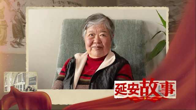 延安故事丨洗星海女儿:父亲用六天六夜创作出《黄河大合唱》