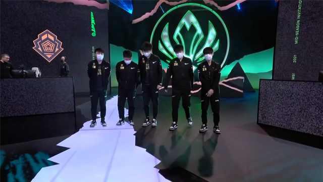 MSI对抗赛中韩大战即将打响,各路看好的RNG是被毒奶了吗