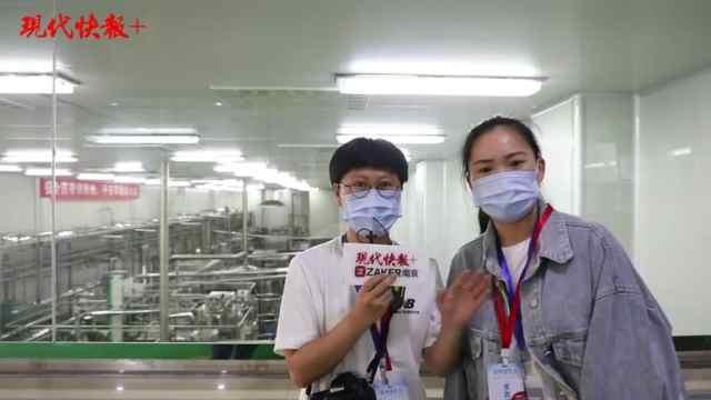 Vlog:探寻一瓶牛奶诞生的秘密