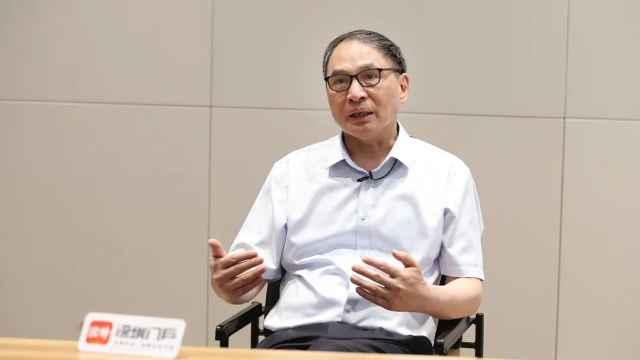 郑永年:深圳高质量发展要深度市场化法治化国际化