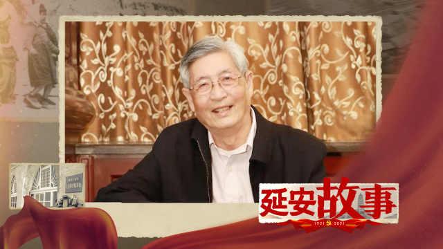 延安故事|赵毅敏之子赵战生:父亲起草了中国第一份抗日宣言