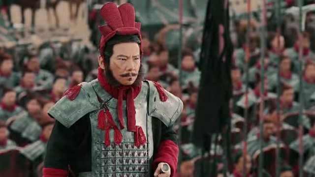 亚历山大东征才只有2万人,为啥古代中国就能动辄百万大军?