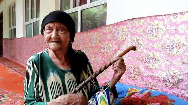 中国最长寿老人出生于光绪12年:全村人几乎都是她带大的