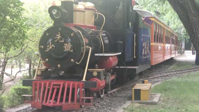 中国第一条儿童铁路仍在运行,东北大姐回忆50年前乘务员经历