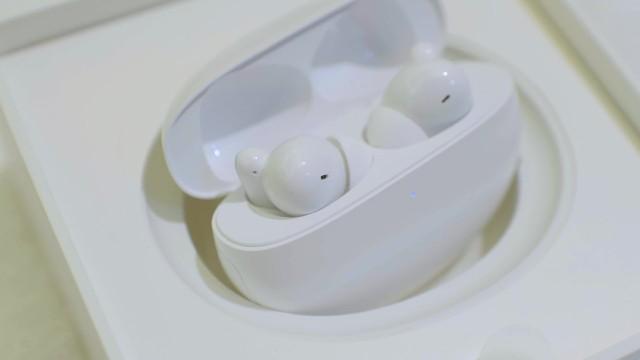全新测评黑科技: OPPO Enco Free2 真无线降噪耳机