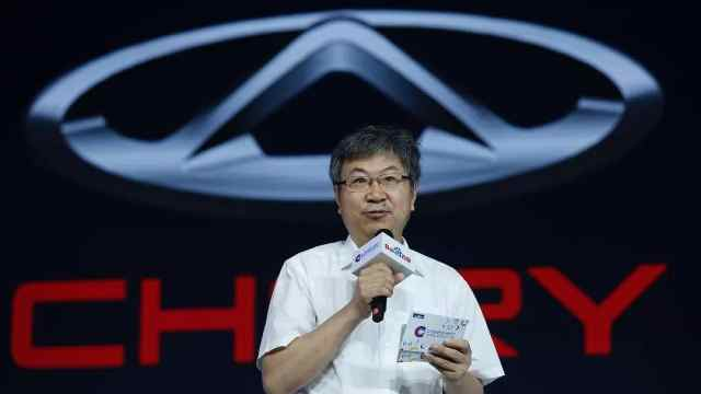 奇瑞董事长尹同跃:学习丰田,一百年不为过