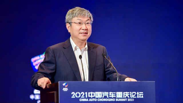 奇瑞尹同跃:电动车加速更快,所以安全性更重要