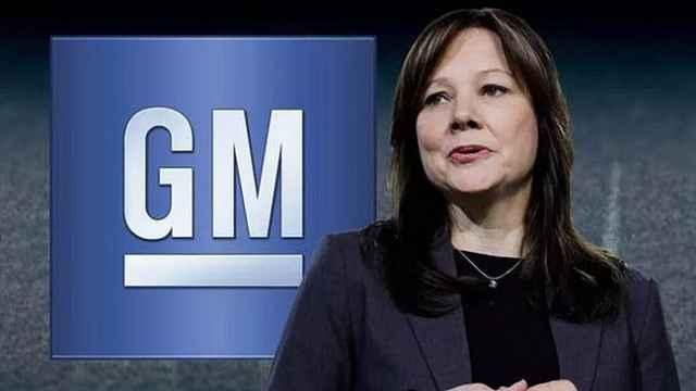 通用CEO:击败特斯拉,引领电动汽车市场