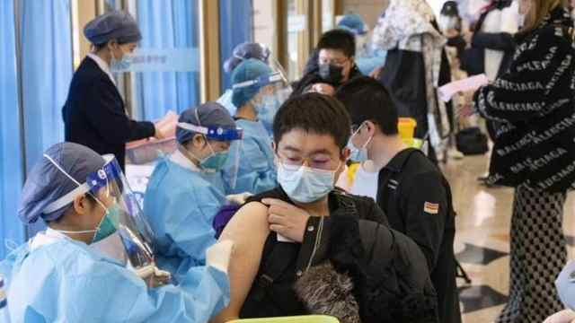 昨天开始,桐梓所有新冠疫苗接种点实行24小时接种!