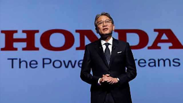 氢燃料电池又遭质疑 本田宣布停售氢燃料电池汽车