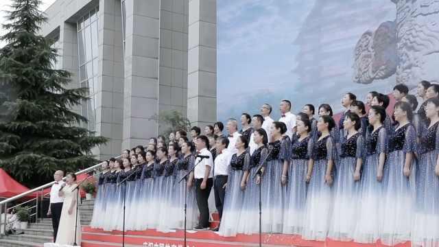 百年辉煌 我心向党!长沙理工大学举办首届教师风采节