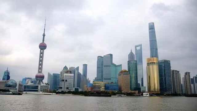 探访初心之地 世界名城!感受上海风采!