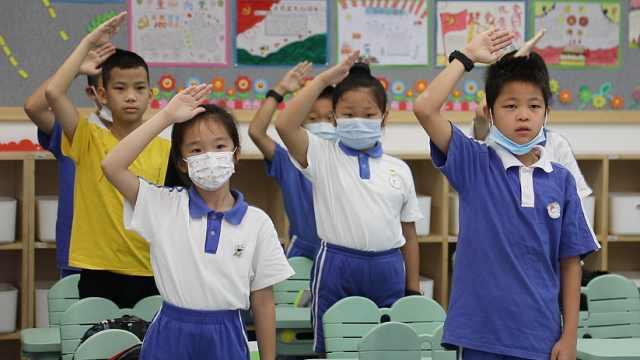 深圳小学生暑期托管服务正式开启
