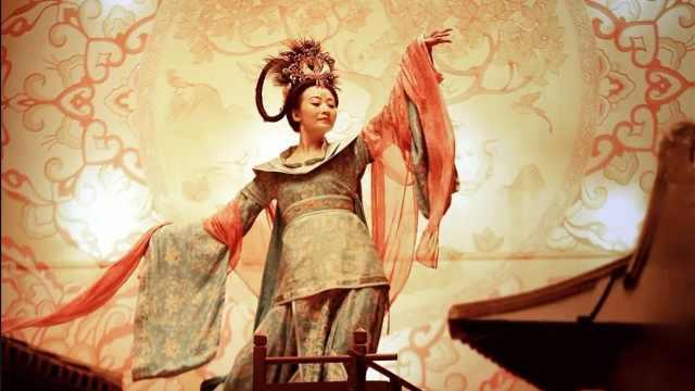 唐朝美女都穿袒胸装?看完这个你还想穿越回唐朝吗?