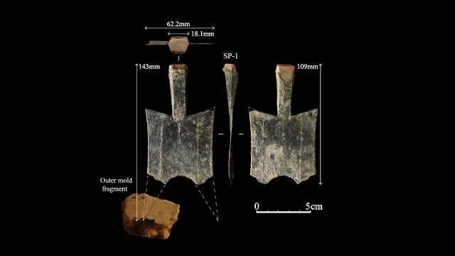 河南荥阳发现世界最古老铸币作坊,考古教授详述发掘前后