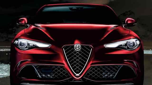 阿尔法罗密欧将于2027年全面电动化,首款纯电车型明年推出