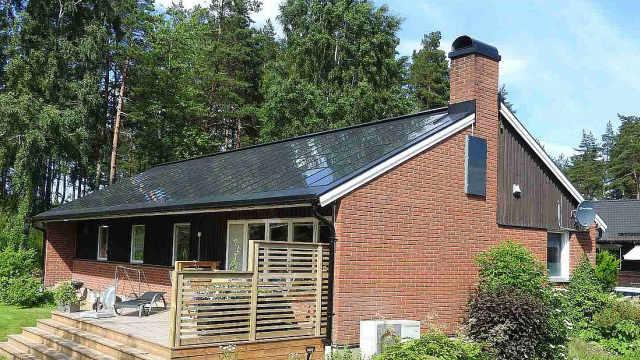 Sunroof太阳能屋顶,照明、充电告别电网