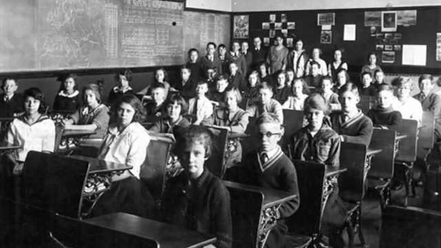 美国华裔遭种族歧视史③:平等但隔离?华人无法入学白人学校