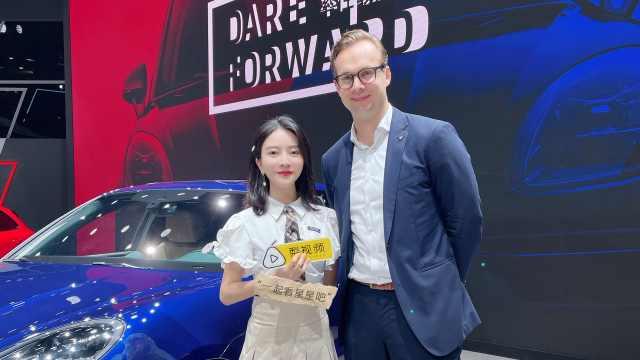 保时捷白闻展:贴合中国市场需求,打造专属跑车文化