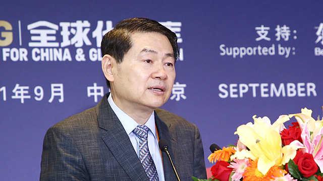 国务院参事王辉耀:服贸会为何聚焦数字经济?