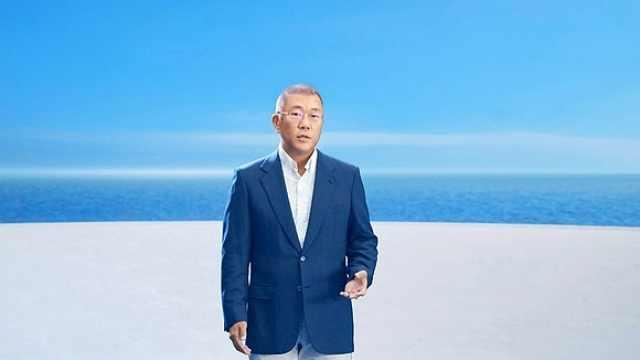 """氢能才是未来?现代汽车集团发布""""氢能愿景2040"""""""