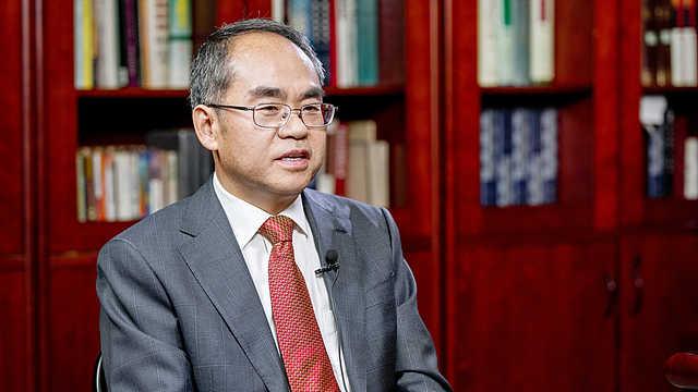 """刘小南司长:外企认可中国营商环境,对中国市场""""不离不弃"""""""