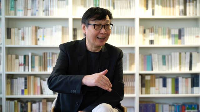 许子东:读现代文学从鲁迅读起和从梁启超读起,大不一样