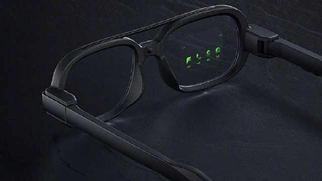因为隐私问题谷歌都干黄了的智能眼镜,小米接着上了?