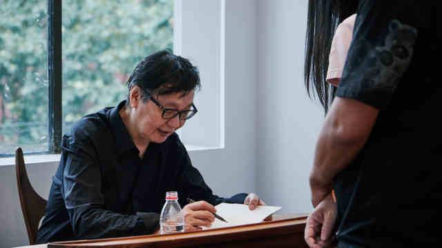 许子东谈张爱玲笔下的母女关系:竞争