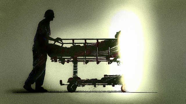 《安乐死现场》作者:安乐死是一种幸福的死法吗?