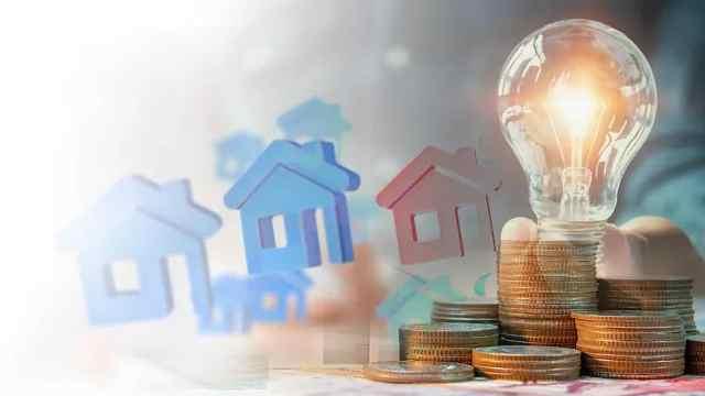 朱中一:房地产业是实现共同富裕的基础性产业