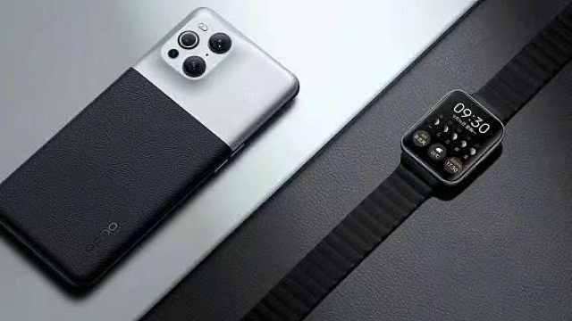 OPPO秋季发布会:Find X3 Pro摄影师版,新外观老身板
