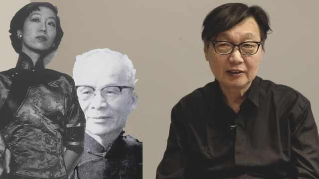 许子东:胡兰成是张爱玲写作的标本吗?