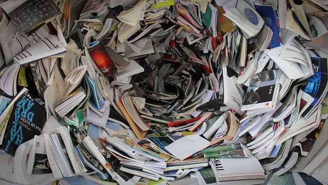你猜不到盗版书能有多离谱